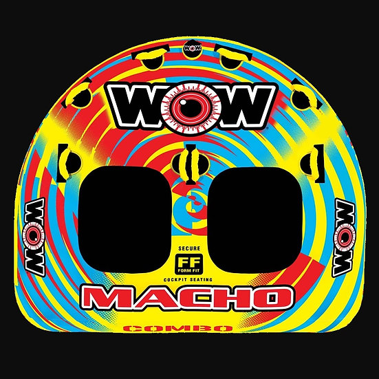 Bouée WoW Macho 2P