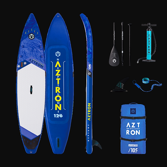 SUP Touring Aztron Neptune 12.6 2020