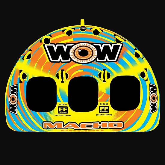 Bouée WoW Macho 3P