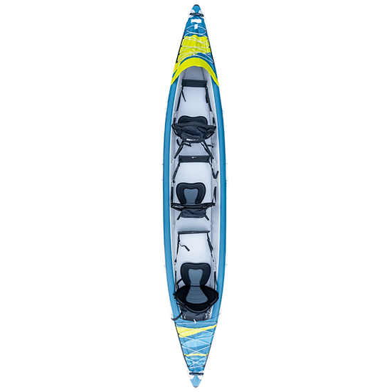 Kayak Gonflable Bicsport Full HP3
