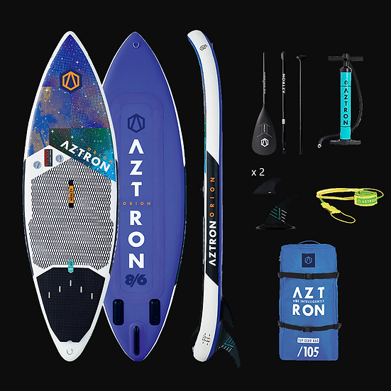SUP Surf Aztron Orion 8'6'' 2020