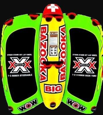 Bouée WoW Big Bazouka 4P