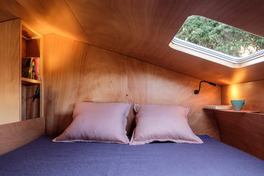 Bedroom loft