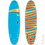 TAHE Surf maxi shortboard 6.6