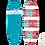 oxbow surf chinadog shortboard 6'