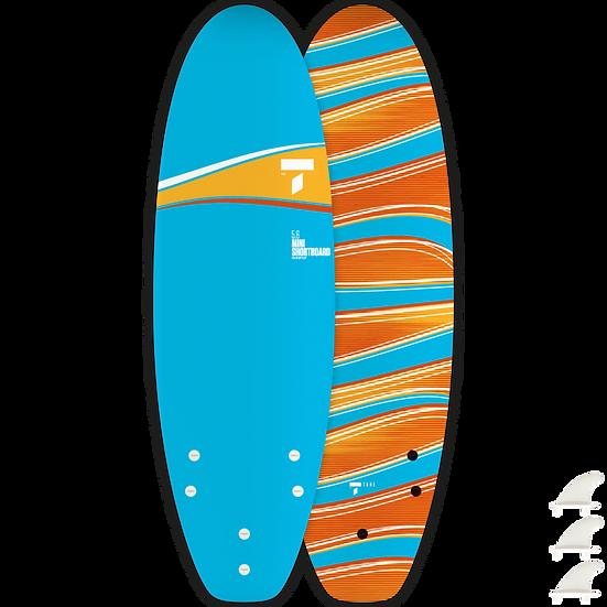TAHE Surf mini shortboard 5.6