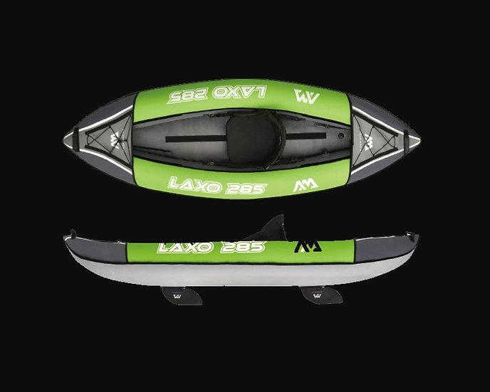 Kayak Gonflable Aqua Marina Laxo 1P