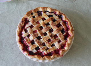 Pie Sale Orders due October 23!