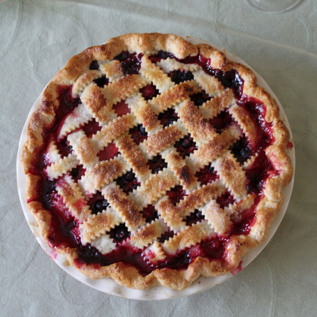 Do You Have a Whole Pie?                  Why Your Organization's DNA is Important