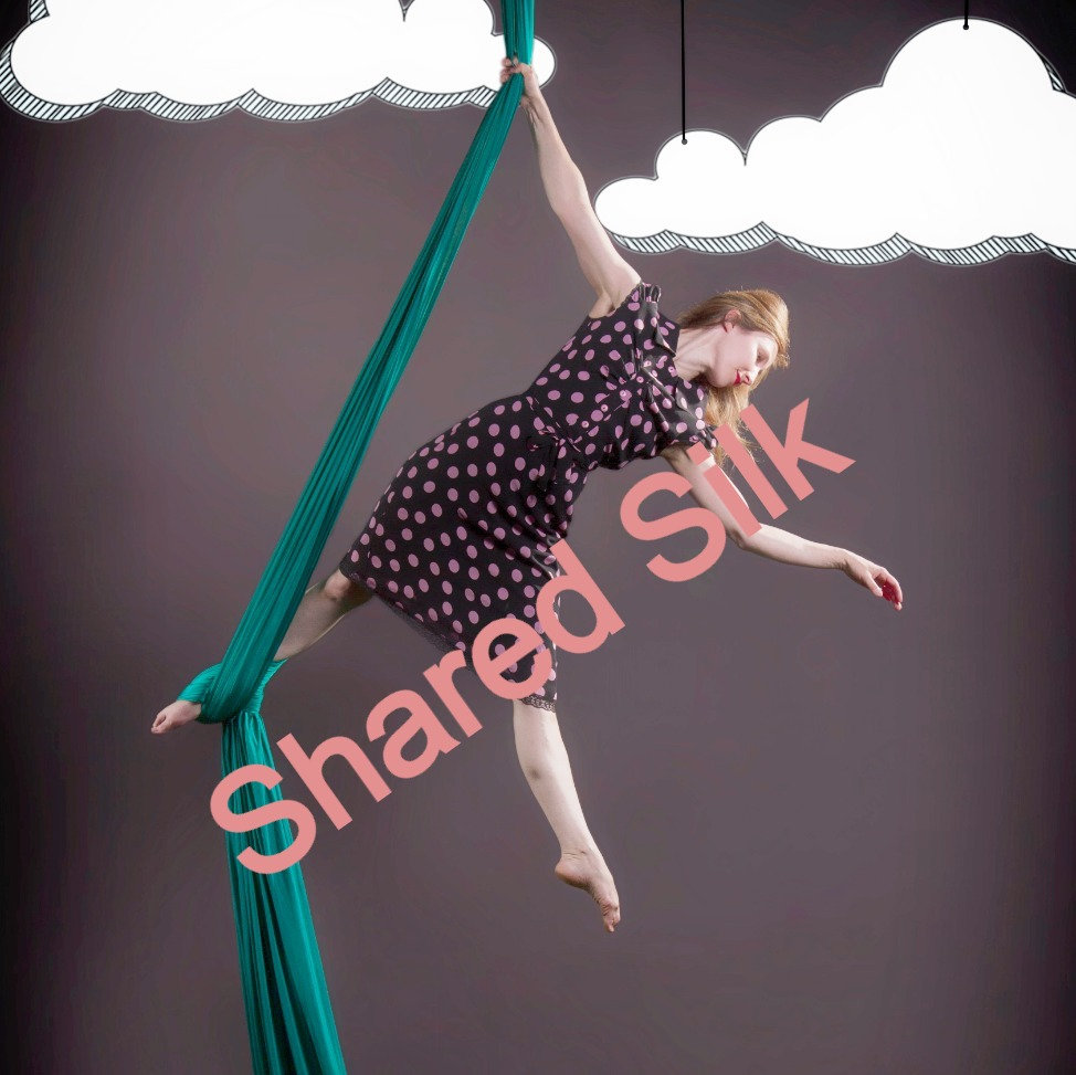 Monday Mixed Silks (5:15pm)-SHARED