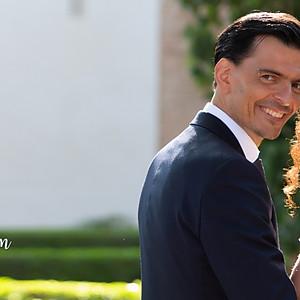 Miriam e Piero