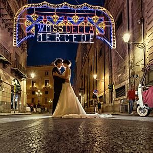 Alessandra e Silvio