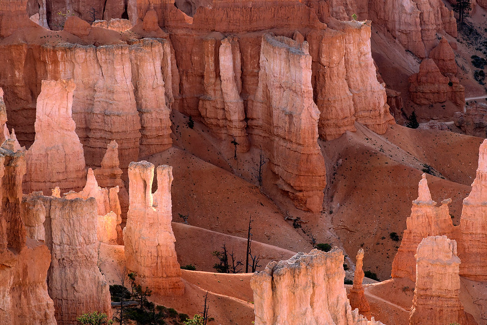 Bryce Canyon Happy Trails Adventure