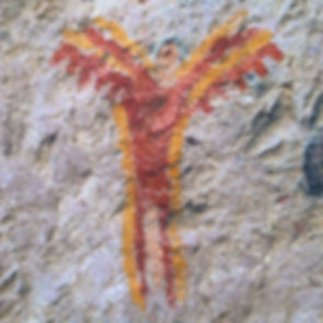 Southern Utah Pictograph Happy Trails Adventure