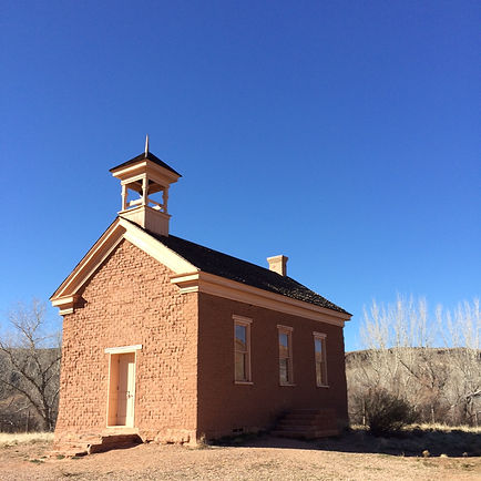 Happy Trails Adventure Grafton ghost town