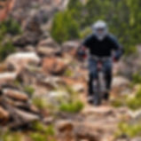Mountain Bike Happy Trails Adventure
