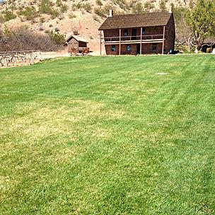 Southern Utah Pioneer Home Happy Trails Adventure