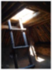 Fremont Indian Pit House Ladder Happy Trails Adventure