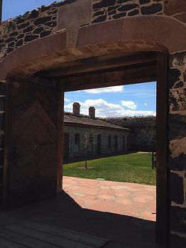 Southern Utah Pioneer Fort Happy Trails Adventure