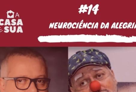 Neurociência da Alegria