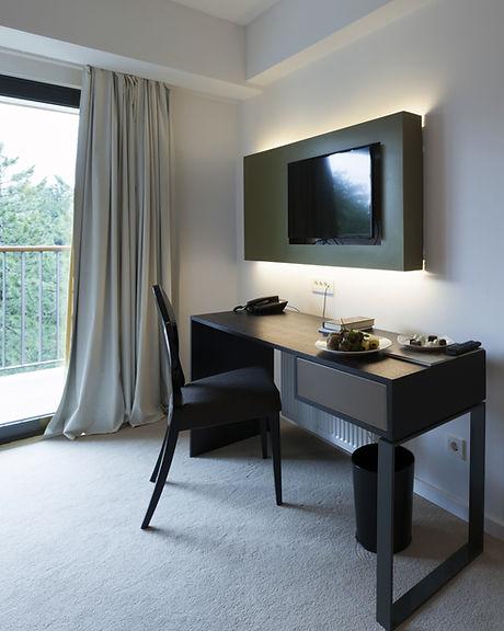 Hotel work desk 2