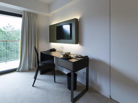 Innovative Hospitality model, next step