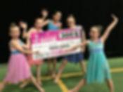 troupe O2 gagnantes du showcase Bravissimo 2016