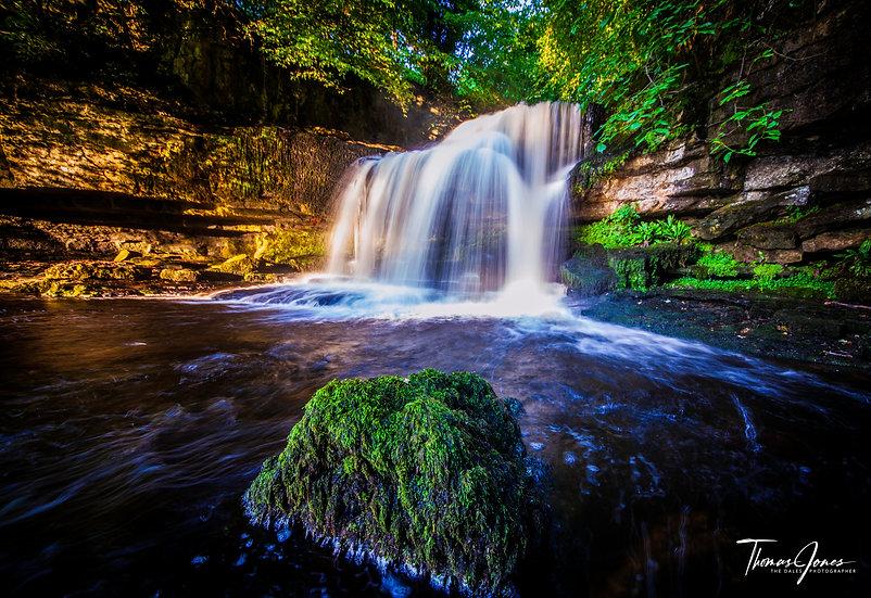 Cauldron Falls | West Witton
