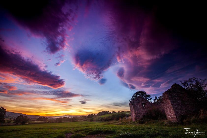 Enchaned Sky
