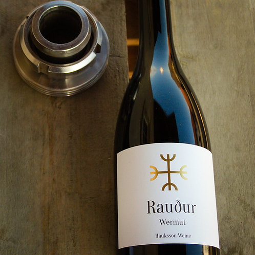 Rauður Wermut (rot), 6er Karton - 28.00 pro Flasche