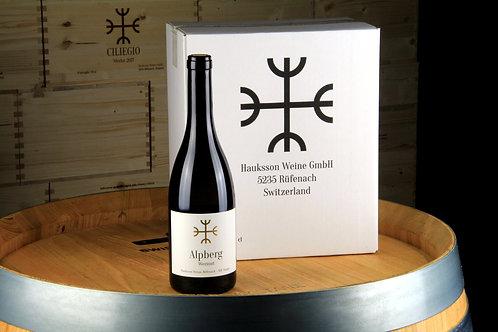 Wermut Alpberg - max 1 Flasche pro Bestellung