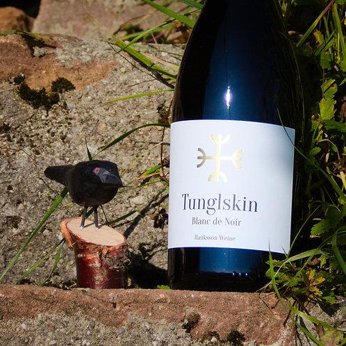 Blanc-de-Noir Tunglskin, AOC Aargau 2020, 6er Karton, 19.50 pro Flasche