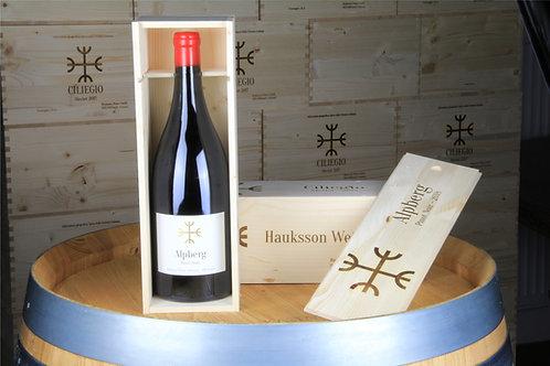 Pinot Noir Alpberg, AOC Aargau 2018, Magnum