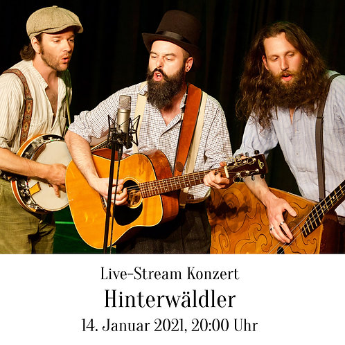 Wermut-Tasting & Live-Konzert