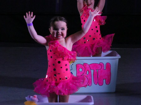 Competing why it's essential to your Dance Life