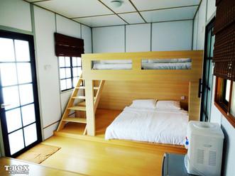 T-BOX Japanese Cabin
