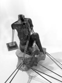 Les Esclaves Enchainés