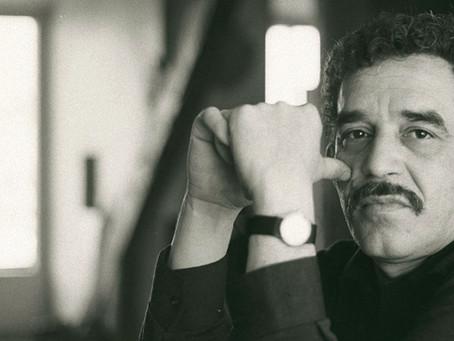 """""""Chile, el golpe y los gringos"""", el libro desconocido de Gabriel García Márquez"""