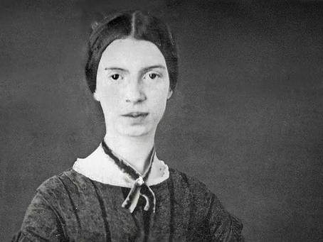 Emily Dickinson, seis poemas en el encierro
