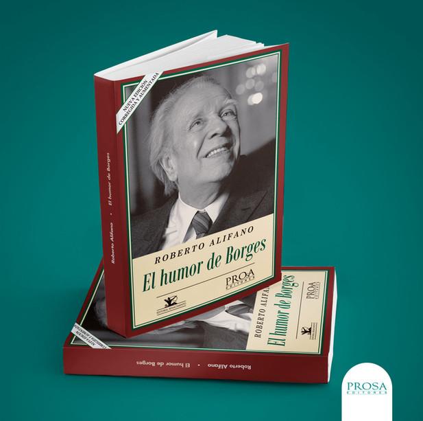 El humor de Borges - Roberto Alifano