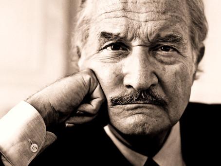 Carlos Fuentes y diez consejos para ser un gran escritor