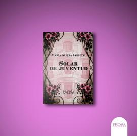 Solar de Juventud - María Alicia Farsetti