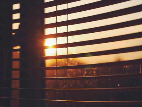 Cuarentena: el ejercicio de reflexionar desde el encierro