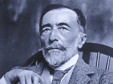 Joseph Conrad y las tinieblas en su corazón