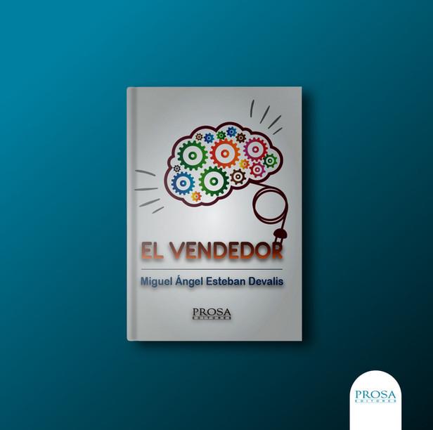 El vendedor - Miguel Ángel Esteban Devalis