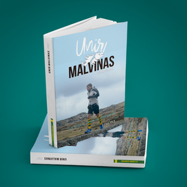 Unir Malvinas - Alejandro Scomparin