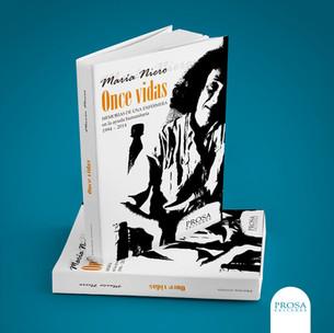 Once vidas - María Niero