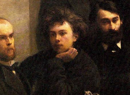 Compañeros en el infierno: la última carta de Verlaine a Arthur Rimbaud