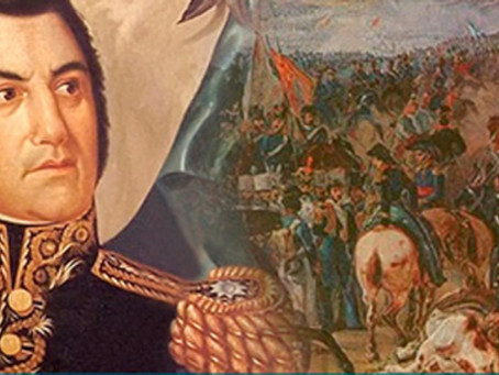 El grito apasionado: San Martín camino a San Lorenzo