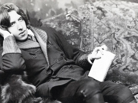 Oscar Wilde: su condena por amor y diez de sus mejores frases, para reivindicarlo